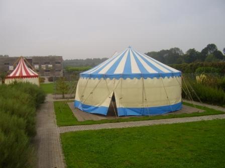 De markies tenten carrousel - Carrousel vloer ...
